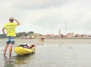 Vakantie Waddeneilanden | kanoe Terschelling | Waddenhop.com
