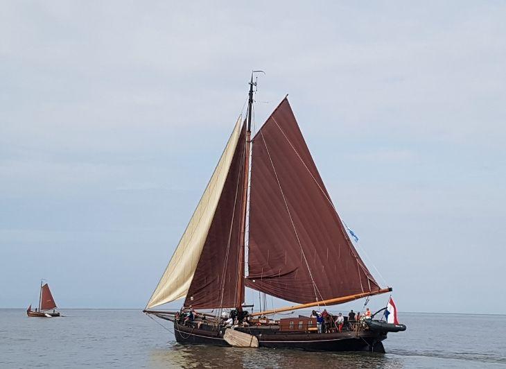 Vakantie Waddeneilanden | historisch zeilschip | Waddenhop.com